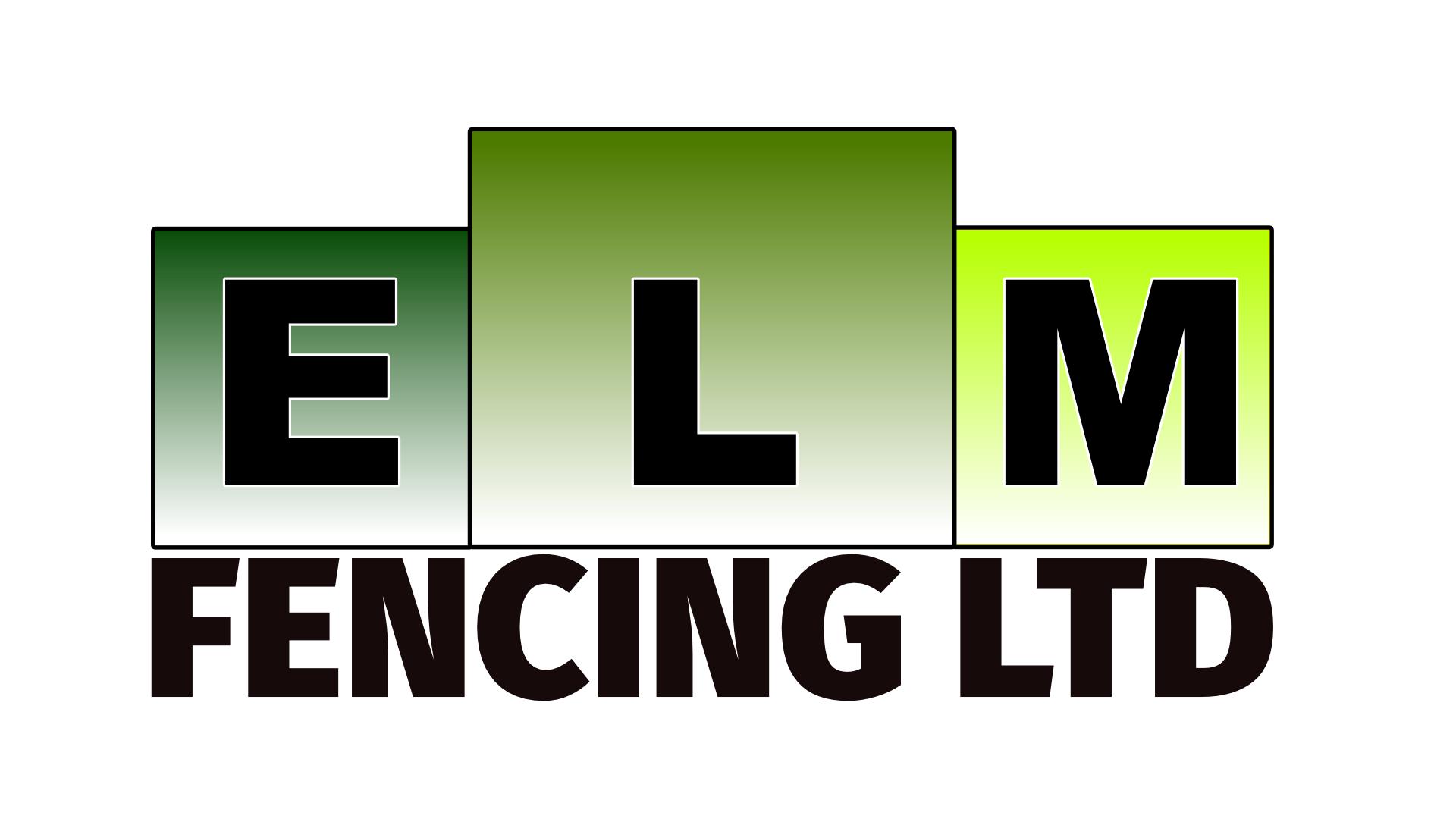 Elm Fencing